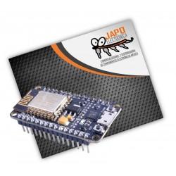 Módulo WiFi Node MCU ESP8266