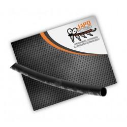 Termofil Negro 2.5MM (Precio Por Metro)