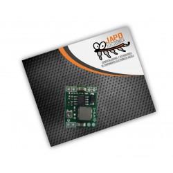 Regulador De Voltaje Step Down Mp1584 3Amp 0.8-25Vols