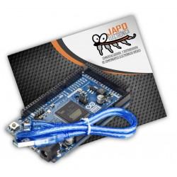 ARDUINO DUE R3 GENÉRICO CON SU CABLE  DE PROGRAMACIÓN MICRO USB