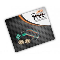 Par De Encoder Rotativo Óptico Para Motorreductor Tonka