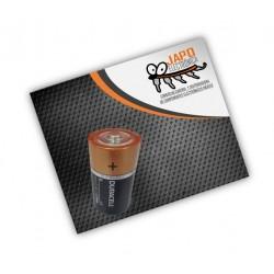 Pila Duracell D 1.5v Alcalina Zing-Carbon A Granel