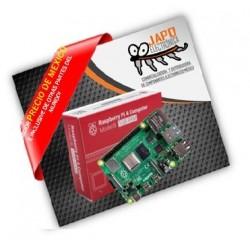 Raspberry Pi 4 1gb Ram 2019 Original 1.5ghz Wifi Bluetooth