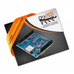 ADK USB HOST SHIELD