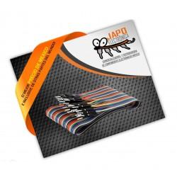 Arneses De 40 Cables Dupont
