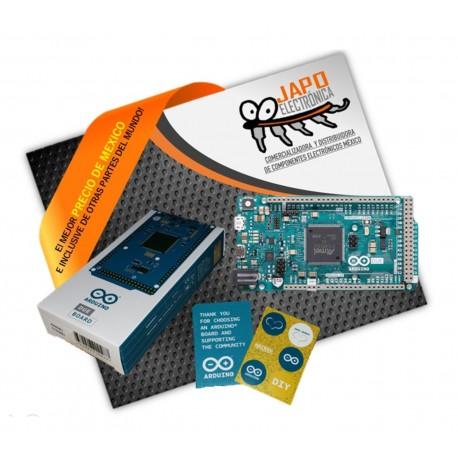 Arduino Due Original Made In Italy