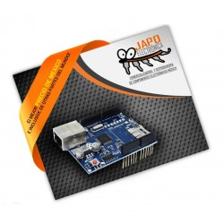ETHERNET SHIELD UNO W5100