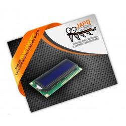 MÓDULO LCD 2X16