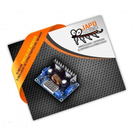Módulo Regulador De Voltaje Step Down Xl4016 8a 250w