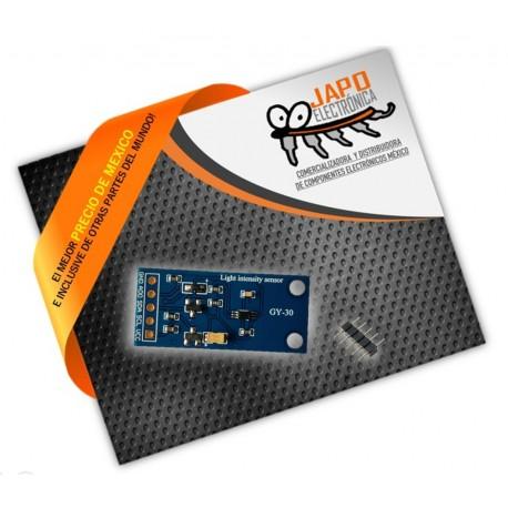 Modulo Gy-30BH1750FVI  Sensor De Intensidad De Luz