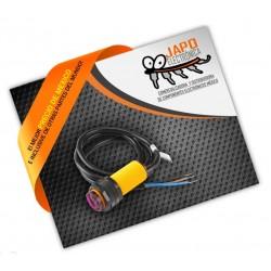 Sensor Infrarrojo De Distancia E18-d80nk 3-80cm